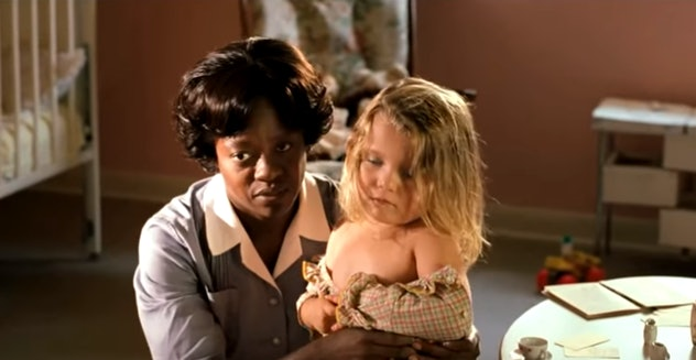 'The Help' sheds light on what it was like for black women in the 60's living and working in the south.