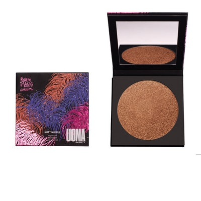 "Black Magic Carnival Bronzing Highlighter in ""Notting Hill"""