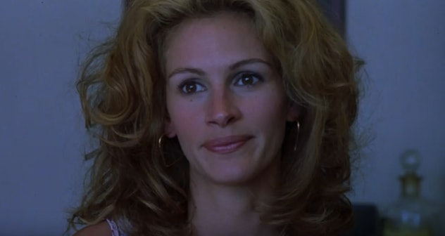 'Erin Brockovich' shed light on a woman who beat a corrupt corporation.