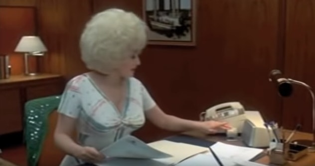 '9 to 5' still resonates in 2020, as does Dolly Parton.