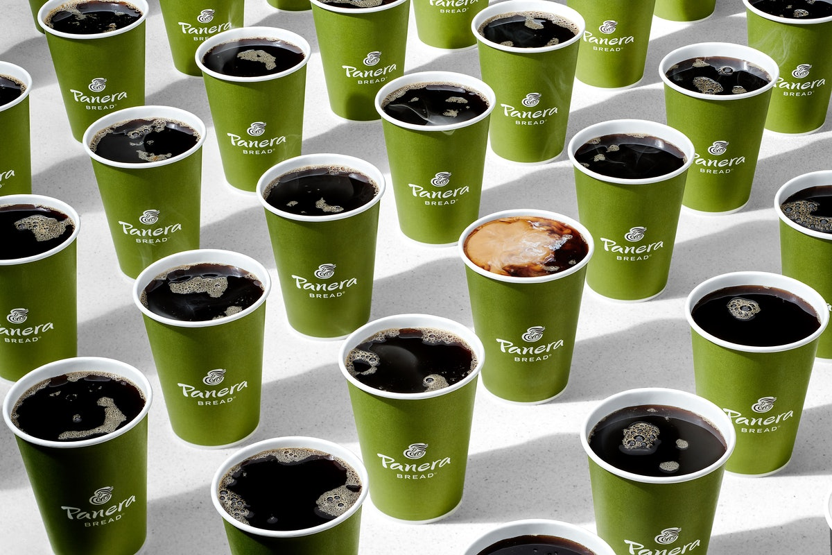 Panera's new monthly coffee subscription will have you going every day of the week.