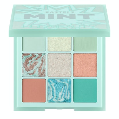 Pastel Obsessions Eyeshadow Palette in Mint