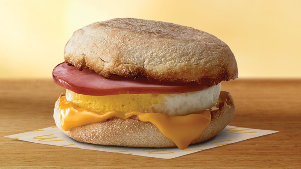 McDonald's is giving away free egg McMuffins on March 2, so get ready to go.