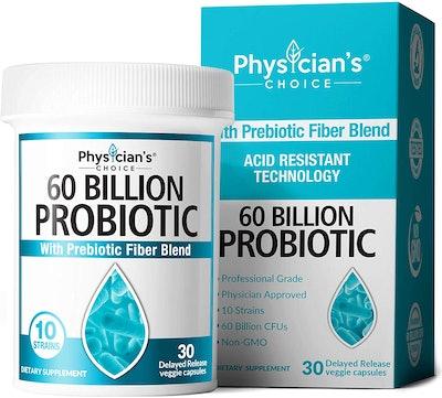 Physician's Choice 60 Billion Probiotic (30 Servings)