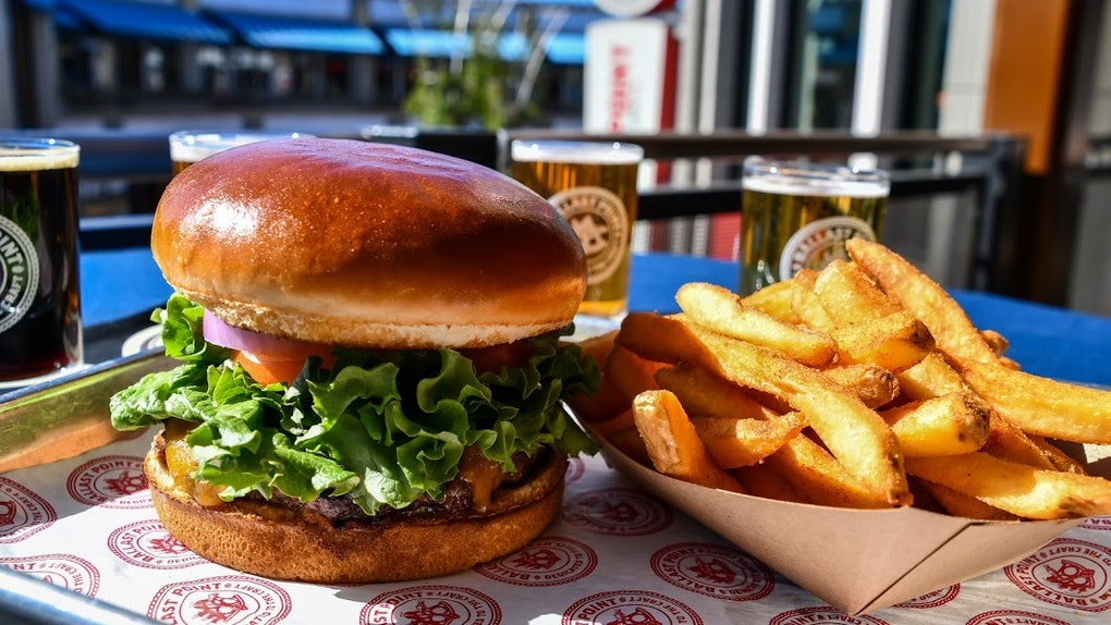 Disney's California Adventure's 2020 Food and Wine Festival menu is a thing to behold.