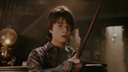 Daniel Radcliffe Is In No Rush To Play Harry Potter In 'Fantastic Beasts'