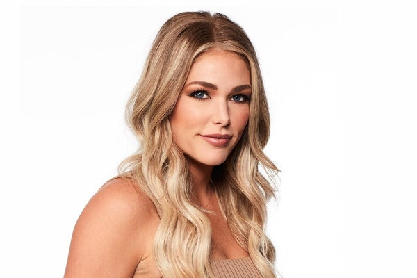 Could Kelsey Weier be the next Bachelorette?