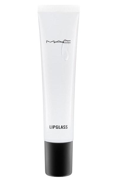 MAC Clear Lipglass
