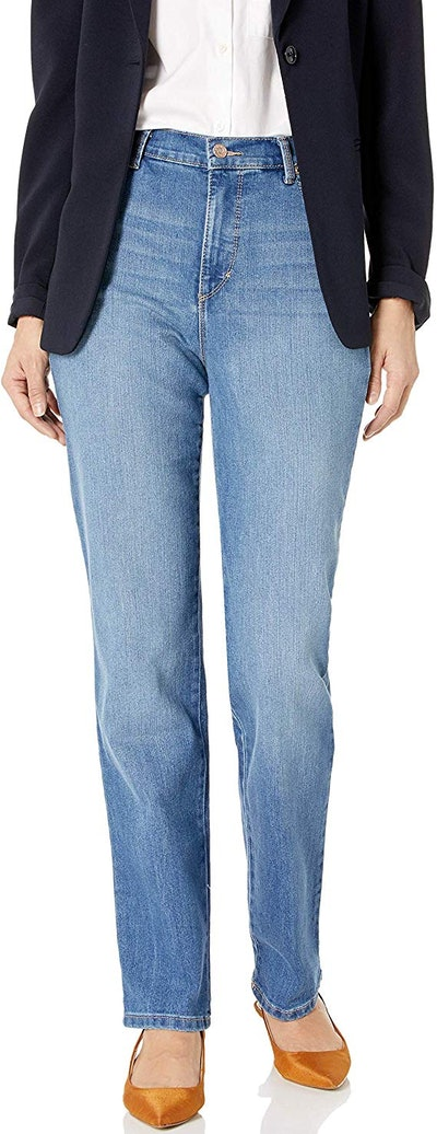 Gloria Vanderbilt Women's Tapered Jean