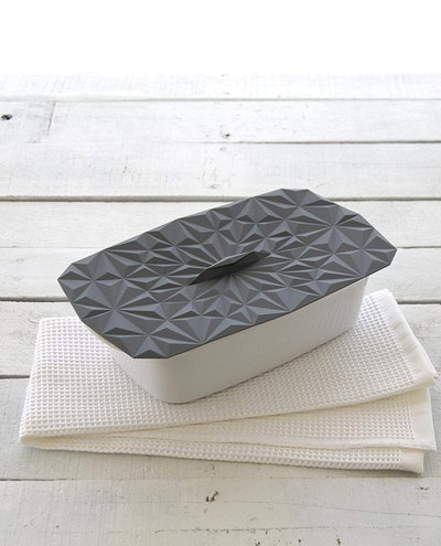 GIR: Get It Right Premium Silicone Rectangular Lid (9 inches by 6 inches)