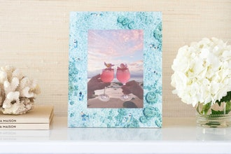 The Reef Picture Frame