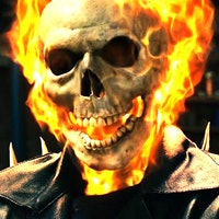 'Ghost Rider' (2007) review: This anti-hero movie makes Ant-Man look edgy