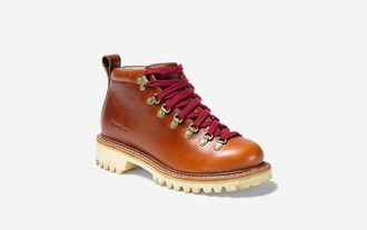 Eddie Bauer K-6 Boot