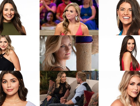ABC has several options for who the next Bachelorette will be.