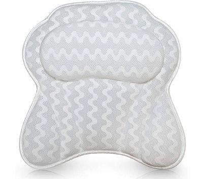 Luxurious Bath Pillow