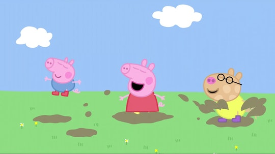 Peppa Pig will now be voiced by 9-year-old Amelie Bea Smith, following Harley Bird's departure from ...