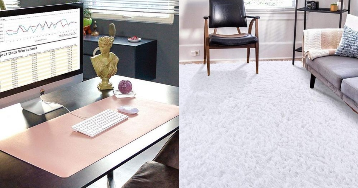 If You Want To Be More Comfortable In Your Home, These 46 Products Are Genius