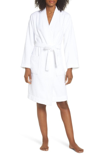 UGG® Lorie Terry Short Robe