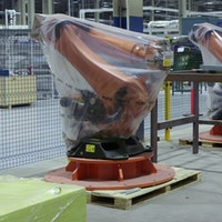 American Factory producer Jeff Reichert makes a cold prediction about robot workers