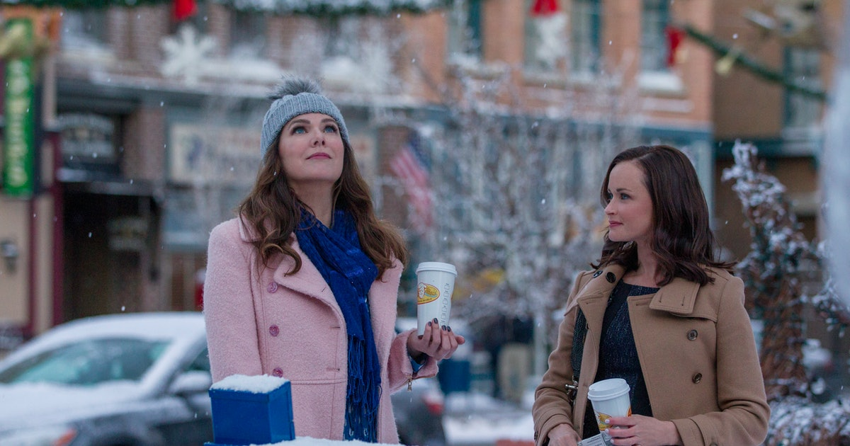 'Gilmore Girls' Could Get Another Revival According To Amy Sherman-Palladino