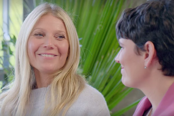 Twitter had a field day tweeting about 'The Goop Lab'
