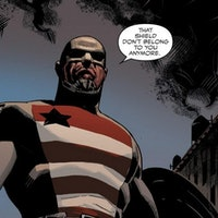 'Falcon and the Winter Soldier' spoilers: U.S. Agent, Marvel's fake Captain America, explained