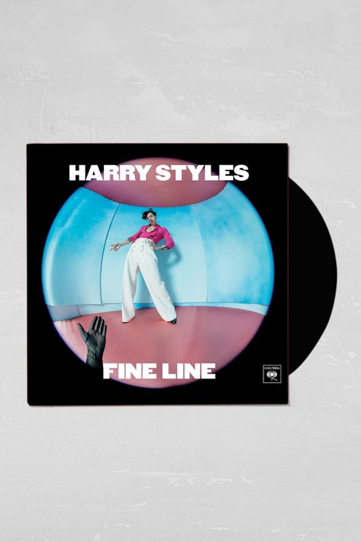 Harry Styles - Fine Line 2XLP