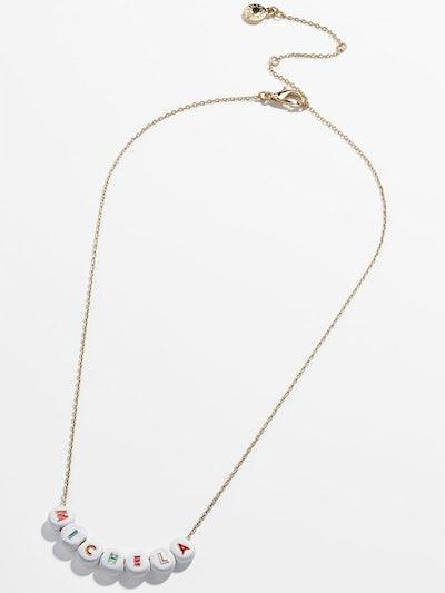 Custom Multi Pisa Necklace