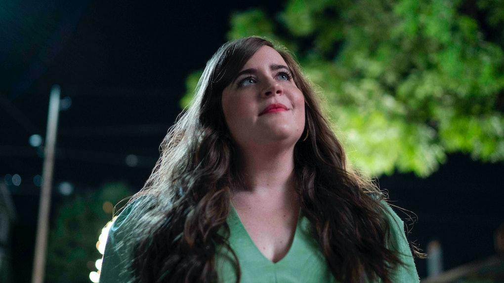 Aidy Bryant in 'Shrill' Season 2