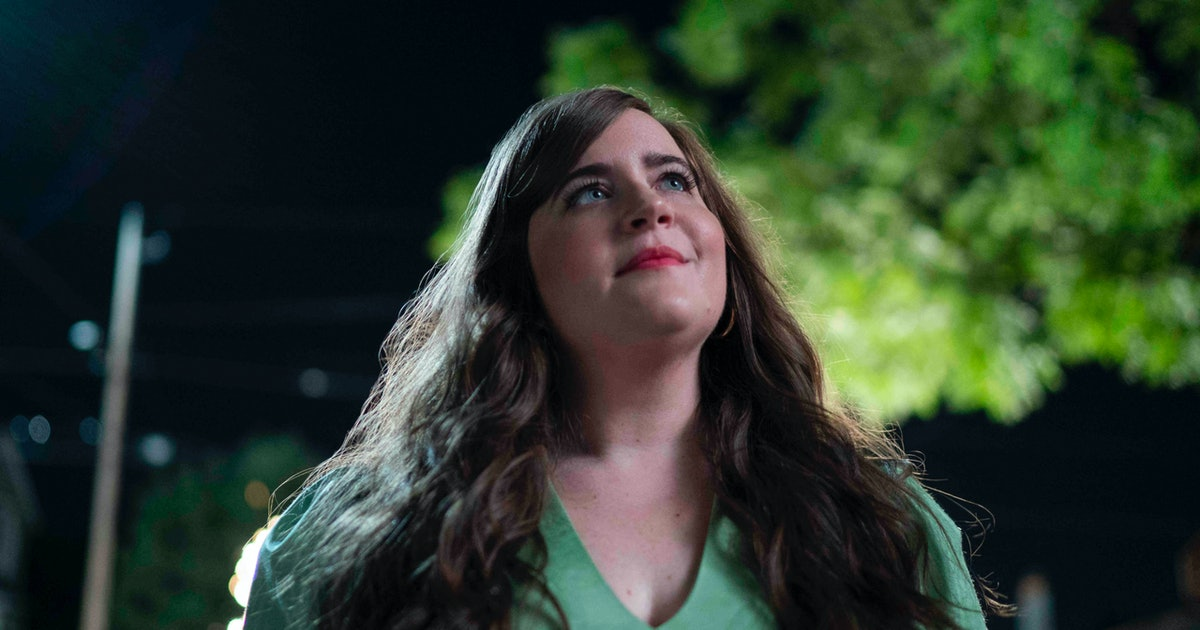 Fans Have A Lot To Say About 'Shrill' & Aidy Bryant Is Listening