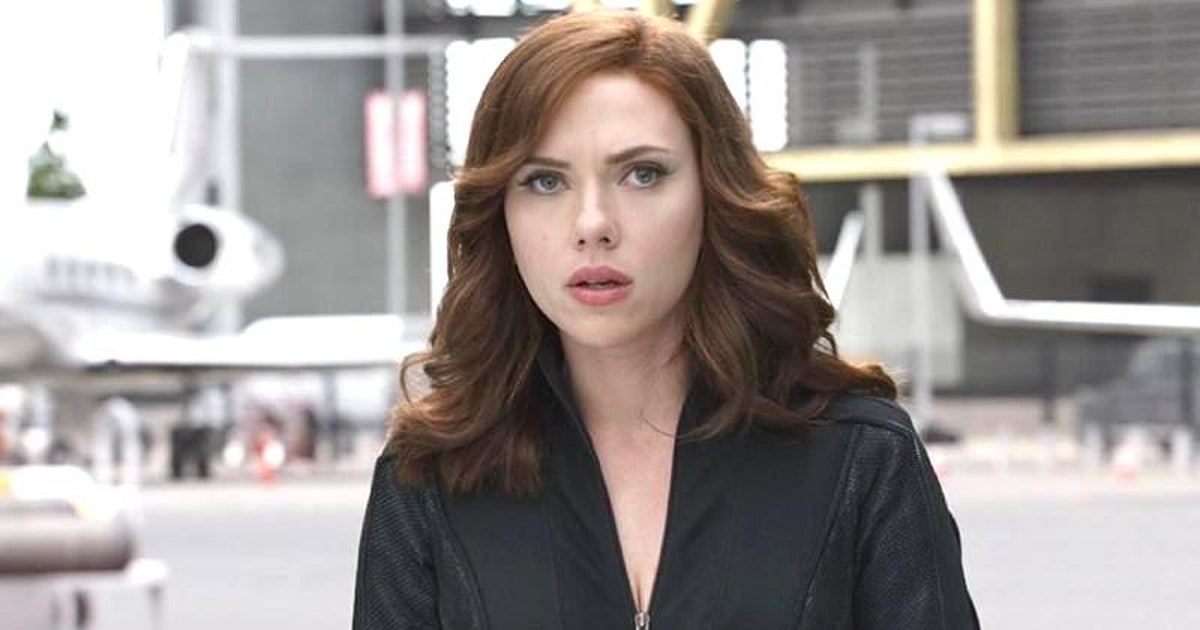 Black Widow trailer Easter egg reveals a possible new villain