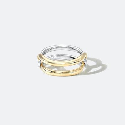 Interlocking Ring