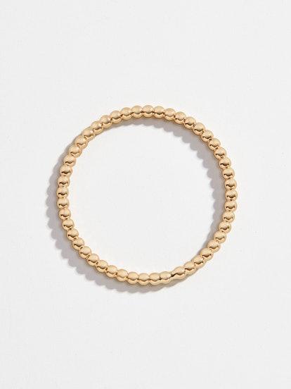 Pisa 14k Gold Stacking Ring