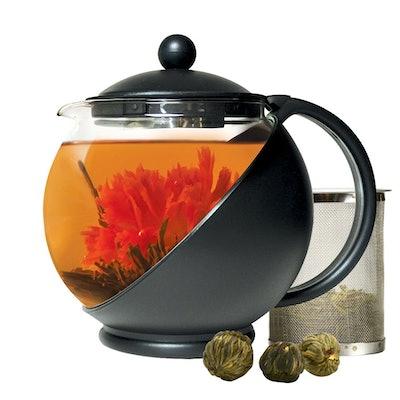 Primula Borosilicate Glass Teapot