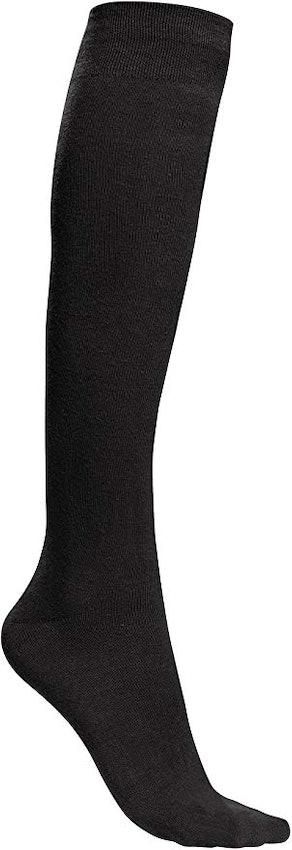 Rambutan Unisex Pepper Collection Knee High Seamless Cotton Socks