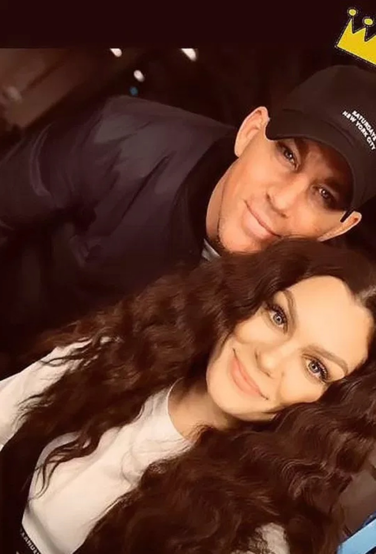 The timeline of Channing Tatum and Jessie J's relationship shows the two stars are happy to be back together again.