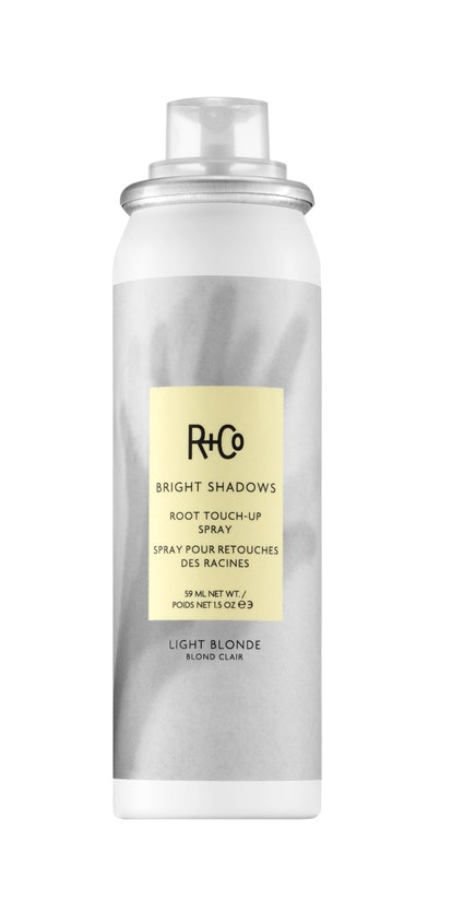 "BRIGHT SHADOWS Root Touch-Up Spray ""Light Blonde"""