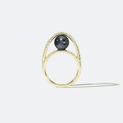 High Globe Ring