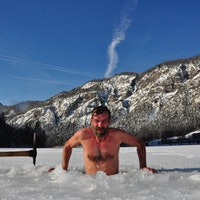The Wim Hof Method has the support of Gwyneth Paltrow's Goop. But don't hold that against it.