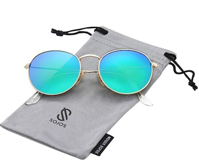 SOJOS Polarized Sunglasses