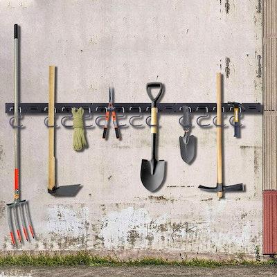 NZACE Adjustable Wall Mount Tool Organizer