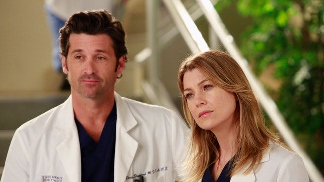Patrick Dempsey Will Star In 'Ways & Means' As A Powerful Politician