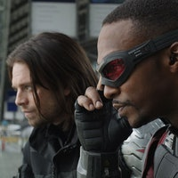 'Falcon and Winter Soldier' spoilers: Deleted Civil War scene reveals a major threat