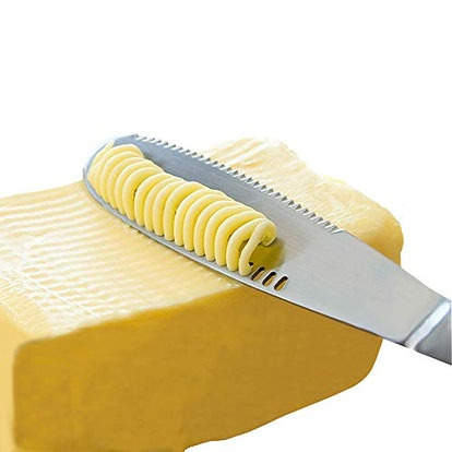 Butter Spreader Knife By Simple preading