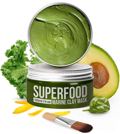 Plantifique Superfood Clay Mask
