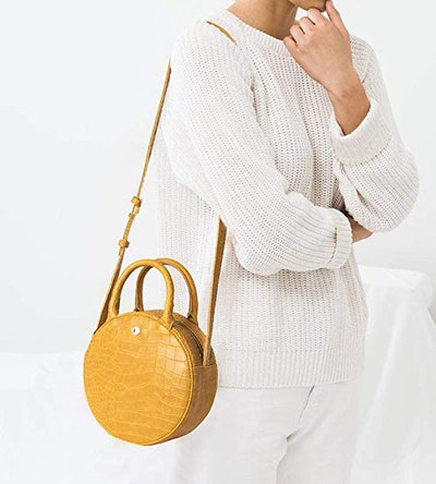 The Lovely Tote Canteen Purse