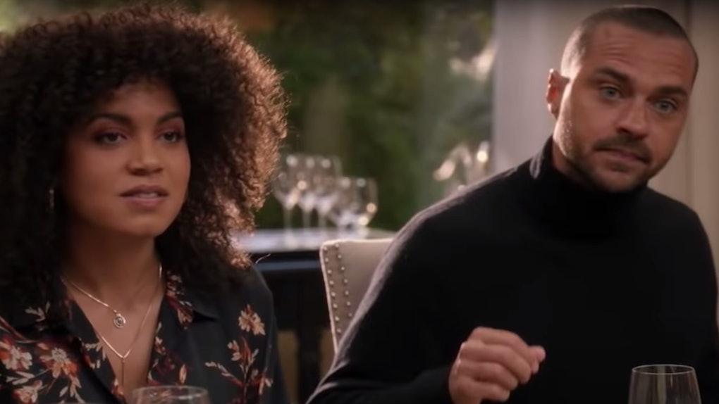 'Grey's Anatomy' Season 16, episode 12 promo
