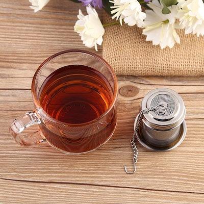 House Again Tea Ball Infuser (2-Pack)