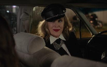 Moira Rose in 'Schitt's Creek' Season 4
