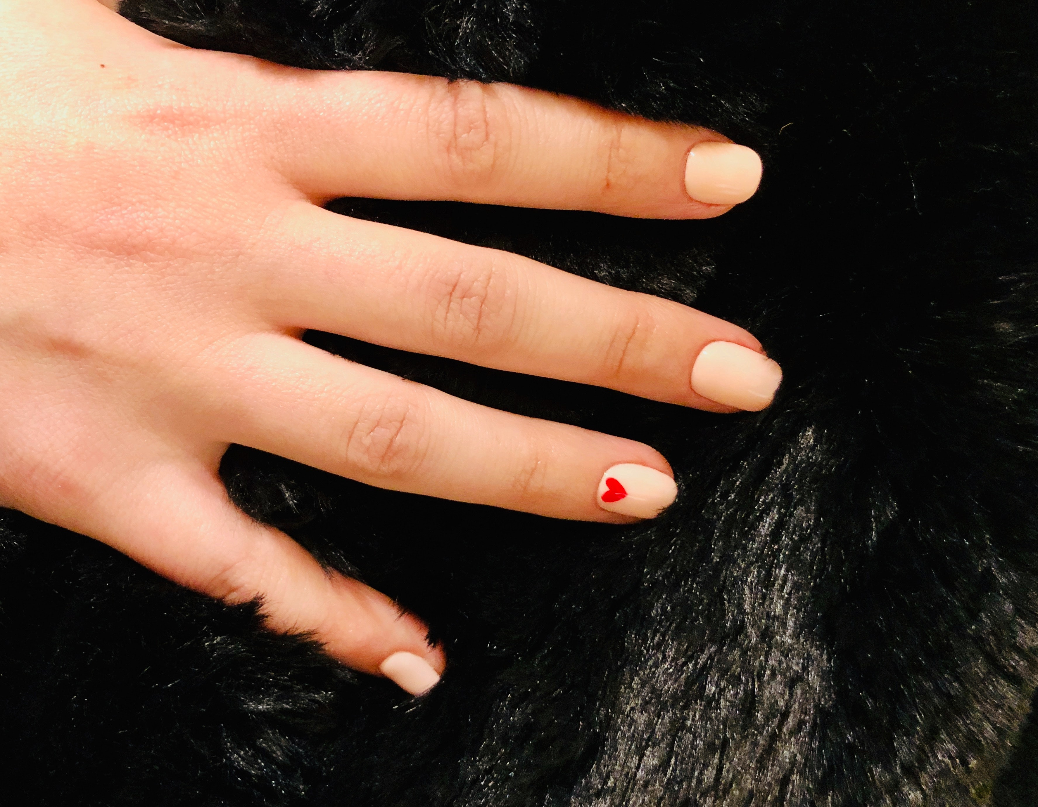 14 February 2020 Nail Designs For Singles Lovers Everyone Else